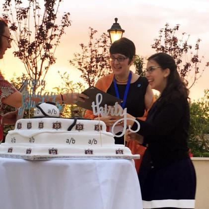 ab cake