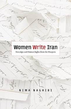 Women write iran